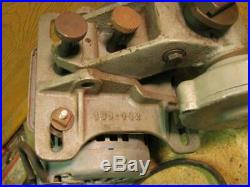 050-032 Lathe Tool Post Grinder Atlas Craftsman South Bend