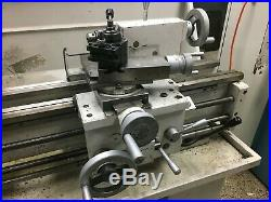 12 x 36 Birmingham Model YCL-1236GH Lathe with Tooling