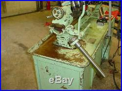 1956 Heavy 10 South Bend Toolroom Lathe With Loads Of Tooling Video