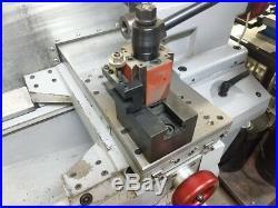 2005 Haas Tl-1 Tool Room Cnc Lathe