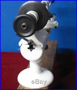 8mm Boley Jewelers Deluxe Lathe