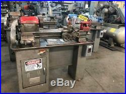 9 South Bend Lathe with tooling XY AUTOMATIC FEED