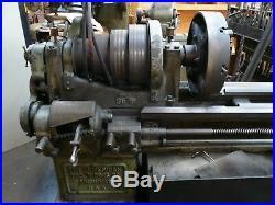 American Tool Works 20 x 84 Metal Lathe