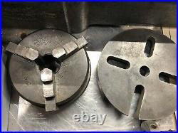 Atlas Craftsman 109 109.2127 6 Metal Lathe 2 Chucks Complete Gear Set Tooling