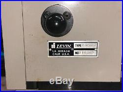 B108. Levin Instrument Lathe 10MM. New
