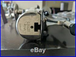 BOLEY 8mm LATHE Watchmakers / Jewelers Lathe 8mm