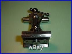 BOLEY LEINEN Reform 8mm watch makers lathe