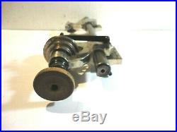 BOLEY Watchmakers Lathe 8 mm