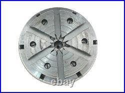 Bergeon Typ-JF 6 Jaw Centering Bezel Chuck Lathe Watchmakers 8 mm Watch Tool