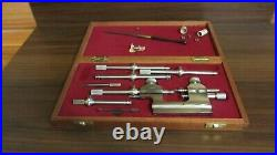 Biggest Steiner / Hahn Jacot Tool Watchmakers Lathe