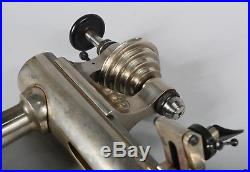 Boley 8mm Watchmakers Lathe Motor Collets Gravers Extras Watch