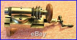 Boley Dividing Head and Milling Attachment Watchmakers Jewelers Lathe 8mm WW