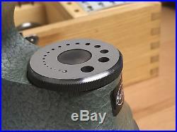 Boley Staking Tool Horia Watchmaker Lathe Tools Bergeon