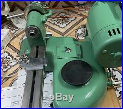 Boley WW82 Watchmakers Lathe 8mm