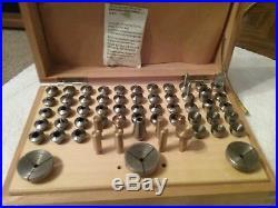 Boley Watchmakers Lathe