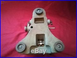 Boley Watchmakers Lathe Motor 220v