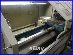 Brideport EZ-Path S CNC Tool Room Lathe