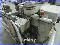 Clausing 6913 14 x48 Metal Engine Lathe With quick-change tool post 230/460V 3ph