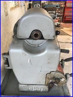 Craftsman Atlas metal lathe 6 EXC! 1/2 HP With Tooling