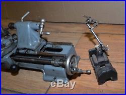 Craftsman Model # 10920630 6 swing mini bench lathe jeweler machinists tool