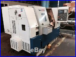 Dawoo 210C CNC Lathe With Extras and Tooling