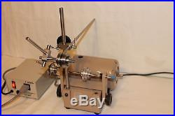 Driving Motor BERGEON for Watchmakers Lathe