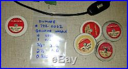 Emco Maximat Super 11 & V10 Lathe Tool Post Grinder