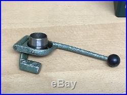 Favorite Swiss Lathe Collet Closer Lever Part Watchmaker Lathe Tools