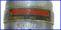 G. BOLEY LATHE Watchmakers / Jewelers Lathe 8mm MX424