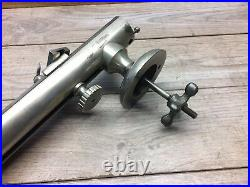 GERMAN MADE WOLF 8mm COLLET WATCHMAKERS LATHE