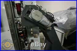 HAAS ST-30M 31 SWING, LIVE TOOLING, BAR FEED, 10 Chk, CNC LATHE, NEW 2010 JC