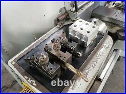 HAAS TL-1 CNC Flat Bed Lathe Turning Center. USB, Tooling, Loaded! (2006)