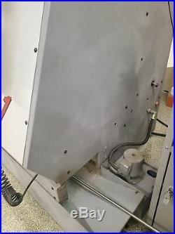 Haas HL-1 CNC Lathe 1995 Tool Holders