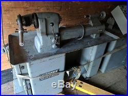 Hardinge TR-59 Tool Room Lathe