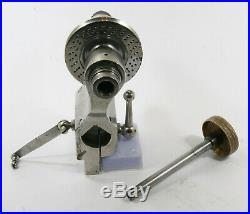 Headstock for G. Boley 6.5mm 5237 Watchmakers Lathe Leinen Lorch Bergeon #579
