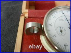 Jka Feintaster Precision Jewel Gauge Tool Watchmakers Lathe perfect condition