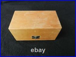 Jka Feintaster Precision Jewel Gauge Tool Watchmakers Lathe very good condition