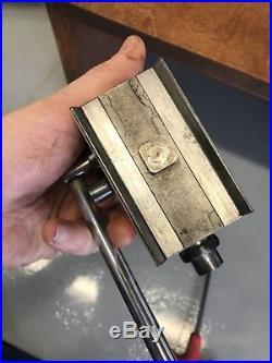 Levin Lathe 10mm Beautiful Watchmakers Lathe