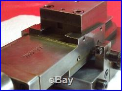 Levin Lathe Radius Compound Slide For Style D 10mm