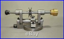 Levin Pivot Polisher for Watchmaker Lathe