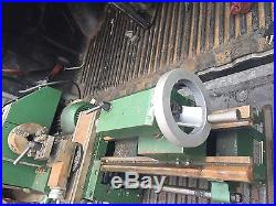 MACHINIST TOOLS LATHE MILL Machinist Grizzly G4000 Quick
