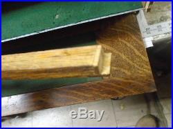 MACHINIST TOOLS LATHE MILLS Machinist Gerstner Oak Tool Machinist Box