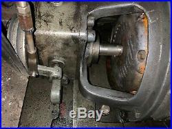 MONARCH 10-EE 12-1/2' X 20 precision tool room lathe