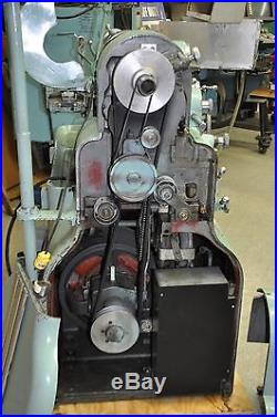 Oil In Coolant >> MONARCH 10EE Precision Tool Room Engine Lathe
