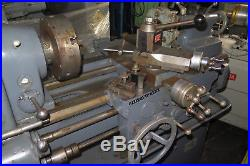 MONARCH 10EE Precision Tool Room Lathe #VintageMachinery WATCH VIDEO