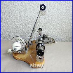 Marshall USA Watchmaker's Ww 8 MM Lathe Ball Bearings