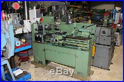 Maximat V13 13 x 36 Tool Room Lathe X Y DRO 50 to 2,000 rpm