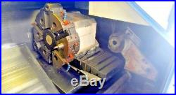 Mazak Qt15 Cnc Lathe 12 Station Turret Tool Setter