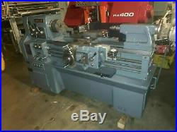 Mori Seiki Ml-850 Engine Lathe Loaded With Tons Of Tooling / Great Condition