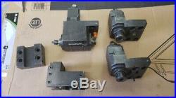 Mori Seiki SL-150 SMC, sub spindle, C-axis, live tooling, CNC Lathe, Fanuc 18-TC